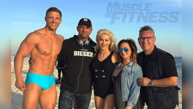 """Joe Weider Movie """"Bigger"""" Closing In On Release Announcement thumbnail"""