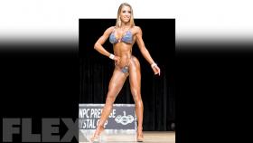 Kim Gutierrez is Spicing up the IFBB Pro League Bikini Division thumbnail