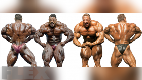 Virtual Posedown: Winklaar vs. Rühl thumbnail