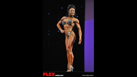 Myriam Capes - Fitness - 2013 Arnold Classic Europe thumbnail
