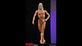 Melinda Szabo - Fitness - 2013 Arnold Classic Europe thumbnail