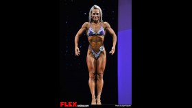 Allison Ethier - Fitness - 2013 Arnold Classic Europe thumbnail