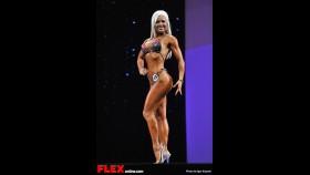 Ashley Sebera - Fitness - 2013 Arnold Classic Europe thumbnail