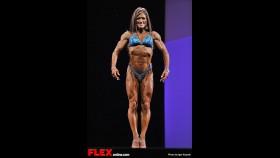 Amanda Hatfield - Fitness - 2013 Arnold Classic Europe thumbnail