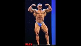 Alexey Lesukov - Men's Bodybuilding - 2013 Arnold Classic Europe thumbnail