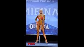 Michelle Brannan - Bikini - 2013 EVL's Prague thumbnail