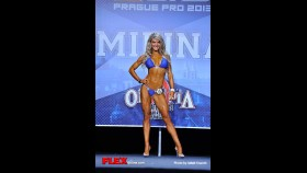 Vladimira Krasova - Bikini - 2013 EVL's Prague thumbnail