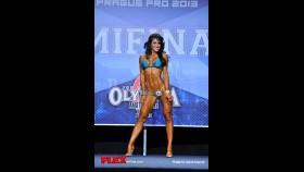 Nikola Weiterova - Bikini - 2013 EVL's Prague thumbnail