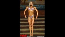 Dana Ambrose - IFBB Europa Supershow Dallas 2013 - Figure thumbnail
