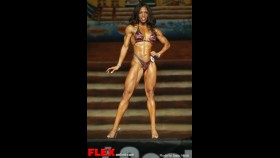 Mayla Ash - IFBB Europa Supershow Dallas 2013 - Figure thumbnail