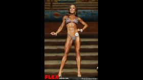 Swann Cardot - IFBB Europa Supershow Dallas 2013 - Figure thumbnail