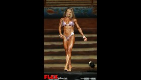 Maria Garcia - IFBB Europa Supershow Dallas 2013 - Figure thumbnail