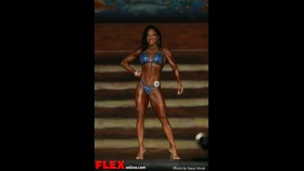 Dawn Hinz Pugh - IFBB Europa Supershow Dallas 2013 - Figure thumbnail