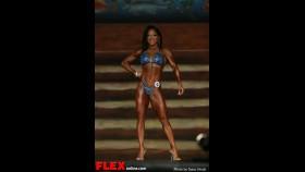 Dawn Hinz Pugh - IFBB Europa Supershow Dallas 2013 - Figure thumbnail