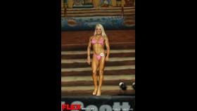 Eleni Kritikopoulou - IFBB Europa Supershow Dallas 2013 - Figure thumbnail