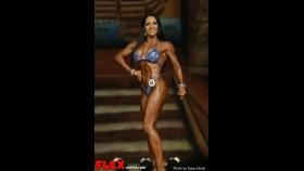 Tatiana Koshman - IFBB Europa Supershow Dallas 2013 - Figure thumbnail