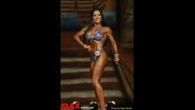 Tatiana Koshman - IFBB Europa Supershow Dallas 2013 - Figure thumbnail