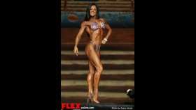 Julie Mayer Hyman - IFBB Europa Supershow Dallas 2013 - Figure thumbnail
