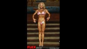 Natalie Revajova Leanrtova - IFBB Europa Supershow Dallas 2013 - Figure thumbnail