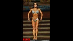 Denise Rose - IFBB Europa Supershow Dallas 2013 - Figure thumbnail