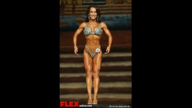 Denise Rose - IFBB Europa Supershow Dallas 2013 - Figure thumbnail