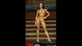 Agnese Russo - IFBB Europa Supershow Dallas 2013 - Figure thumbnail