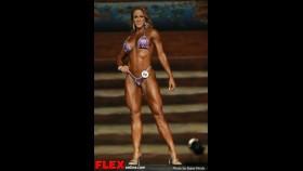 Elvimar Sanchez - IFBB Europa Supershow Dallas 2013 - Figure thumbnail