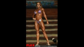 Elvimar Sanchez - IFBB Europa Supershow Dallas 2013 - Figure thumbnail