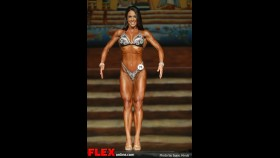 Kimberly Sheppard - IFBB Europa Supershow Dallas 2013 - Figure thumbnail