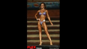 Natalie Waples - IFBB Europa Supershow Dallas 2013 - Figure thumbnail