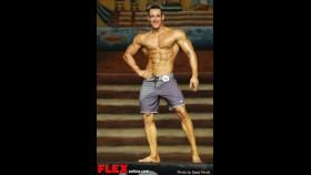 Ani Pean Saliasi - IFBB Europa Supershow Dallas 2013 - Physique thumbnail