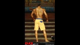 Jeff Seid - IFBB Europa Supershow Dallas 2013 - Physique thumbnail