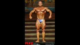 Tomas Bures - IFBB Europa Supershow Dallas 2013 - Men's Open thumbnail
