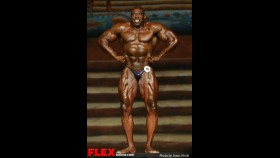 Rod Ketchens - IFBB Europa Supershow Dallas 2013 - Men's Open thumbnail