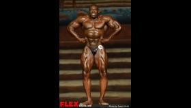 Rod Ketchens - IFBB Europa Supershow Dallas 2013 - Men's Open thumbnail