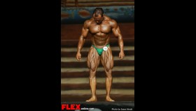 Manuel Lomeli - IFBB Europa Supershow Dallas 2013 - Men's Open thumbnail
