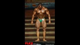 Manuel Lomeli - IFBB Europa Supershow Dallas 2013 - Men's Open thumbnail
