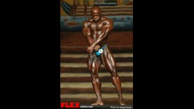 Rudy Richards - IFBB Europa Supershow Dallas 2013 - Men's Open thumbnail