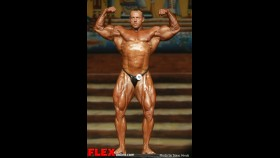 Aliaksei Shabunia - IFBB Europa Supershow Dallas 2013 - Men's Open thumbnail
