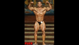 Luke Timms - IFBB Europa Supershow Dallas 2013 - Men's Open thumbnail