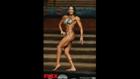 Jessica Gaines - IFBB Europa Supershow Dallas 2013 - Women's Physique thumbnail