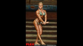 Karen Gatto - IFBB Europa Supershow Dallas 2013 - Women's Physique thumbnail