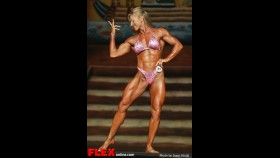 Nekole Hamrick - IFBB Europa Supershow Dallas 2013 - Women's Physique thumbnail