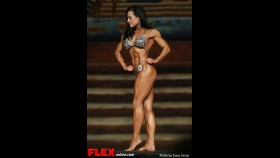 Karin Hobbs - IFBB Europa Supershow Dallas 2013 - Women's Physique thumbnail