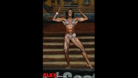 Candrea Judd Adams - IFBB Europa Supershow Dallas 2013 - Women's Physique thumbnail