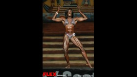 Candrea Judd Adams - IFBB Europa Supershow Dallas 2013 - Women's Physique thumbnail