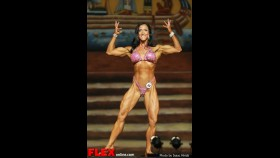 Cea Anna Kerr - IFBB Europa Supershow Dallas 2013 - Women's Physique thumbnail