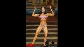 Cea Anna Kerr - IFBB Europa Supershow Dallas 2013 - Women's Physique thumbnail