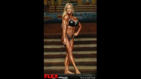 Zoa Lindsey - IFBB Europa Supershow Dallas 2013 - Women's Physique thumbnail