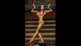 Jillian Reville - IFBB Europa Supershow Dallas 2013 - Women's Physique thumbnail